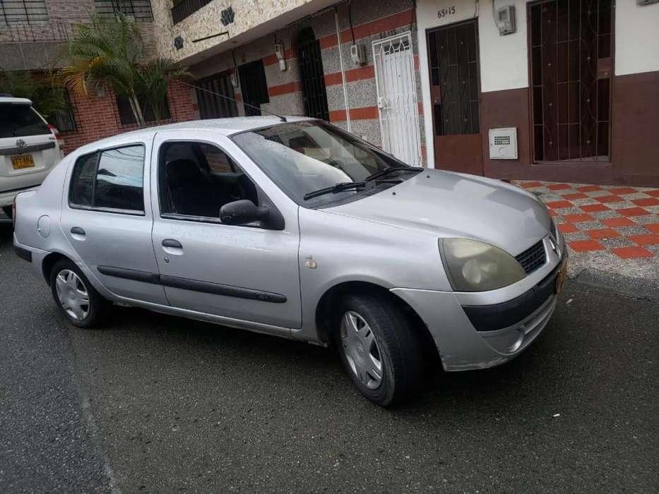 Renault Symbol 2006 - 160000 km
