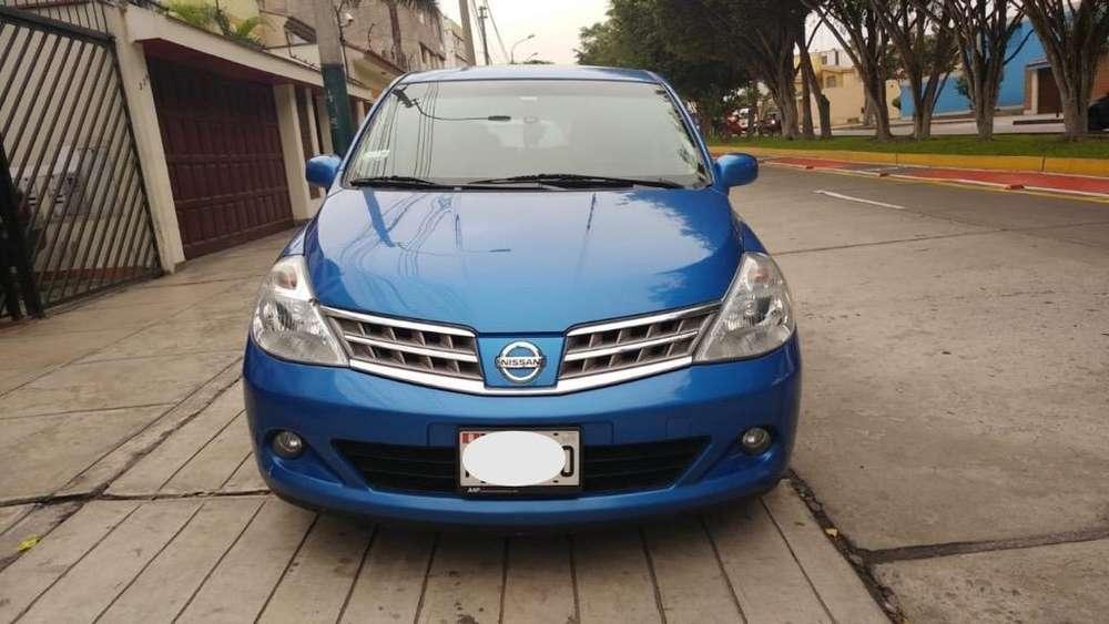 Nissan Tiida 2008 - 135000 km