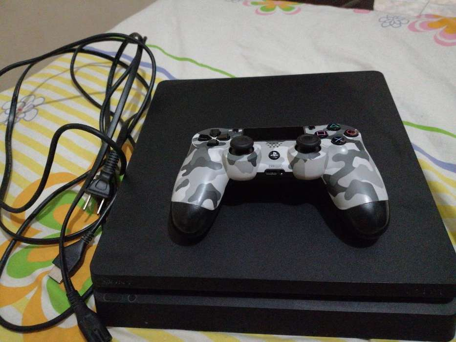 Ps4 en Buen Estado 10/10