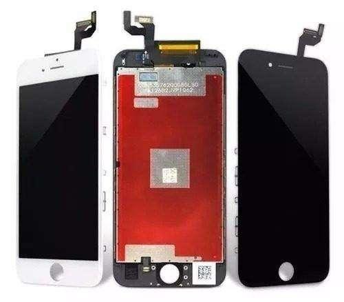 Display, pantalla iphone 6, 6plus, 6s, 6s plus, 7, 7 PLUS incluye cambio, contamos con local