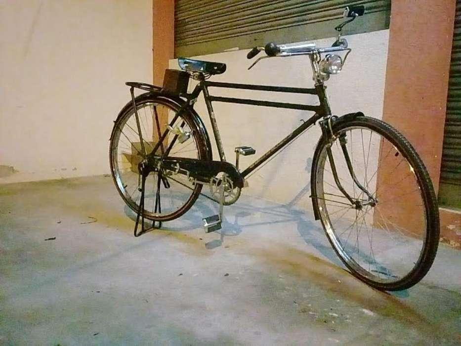 Subasta.. Bicicleta Clasica Funcional