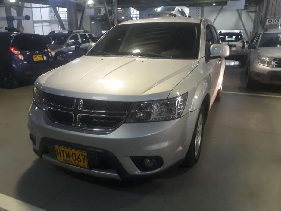 <strong>dodge</strong> Journey 2014 - 78456 km