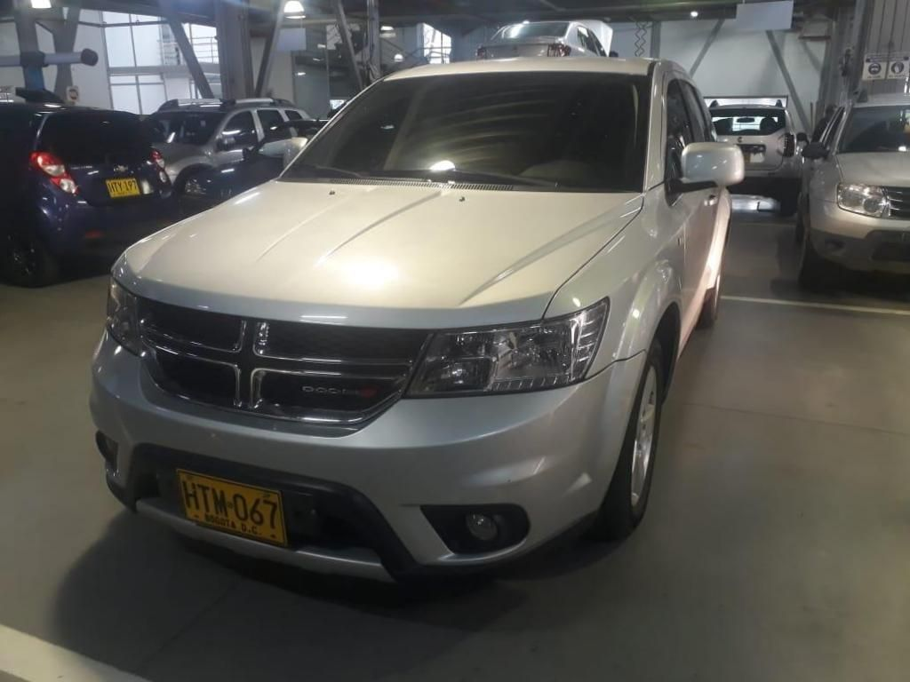 DODGE JOURNEY SE EXPRESS 5P