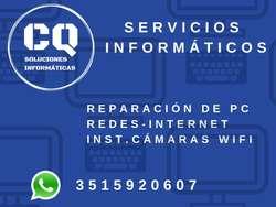 Servicio Técnico Pc Y Notebook