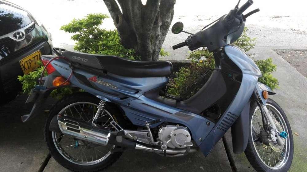 VENDO KIMCO ACTIVE 110 MODELO 2012