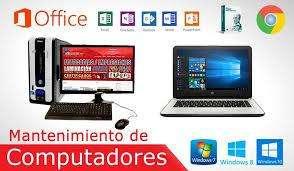 Configuracion Restauracion Pc BELLO ANTIOQUIA TEL4560299 ó 5071582