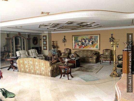 224782CA Venta <strong>apartamento</strong> Los Balsos - wasi_521510