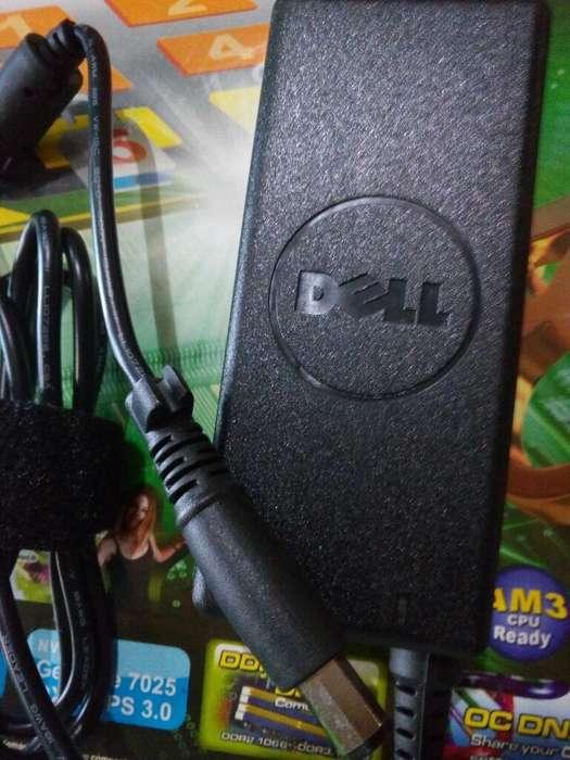 Cargador Dell