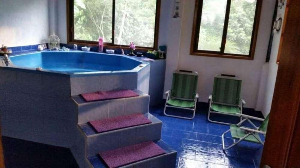Arriendo Casa de Campo - Cascada Azul 2