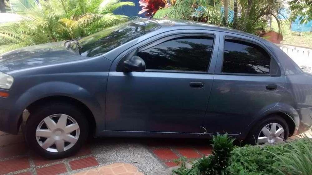 Chevrolet Aveo 2009 - 159 km