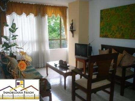 Renta de Apartamento Amoblado en las Palmas poblado Medellin