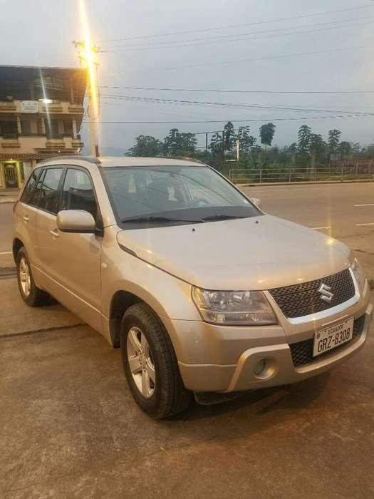 Chevrolet Grand Vitara SZ 2011 - 180000 km