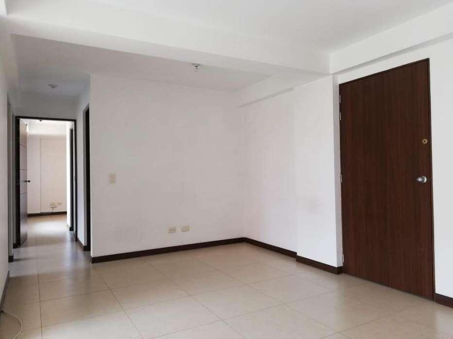 Rento Apartamento Club Residencial el Nogal - wasi_1499472