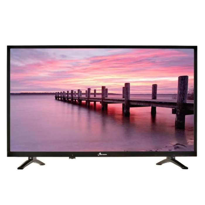 Tv Smart Riviera de 32 Seminuevo
