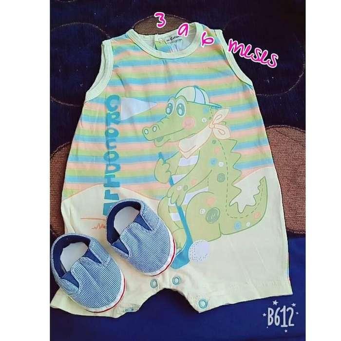 <strong>ropa</strong> de Bebe de 3 a 6 Meses en Buen Esta