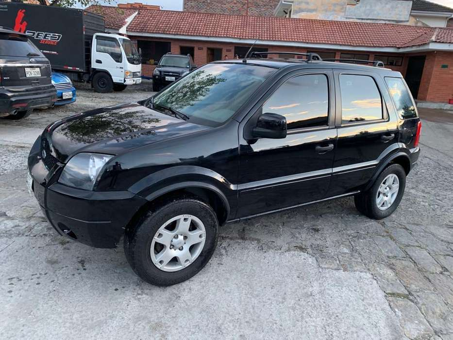 <strong>ford</strong> Ecosport 2004 - 100000 km
