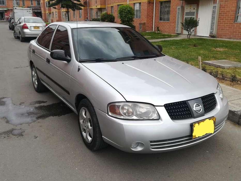 Nissan Sentra 2005 - 164000 km