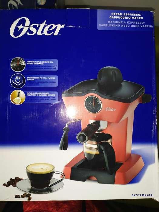 Cafeteras Oster Nuevas
