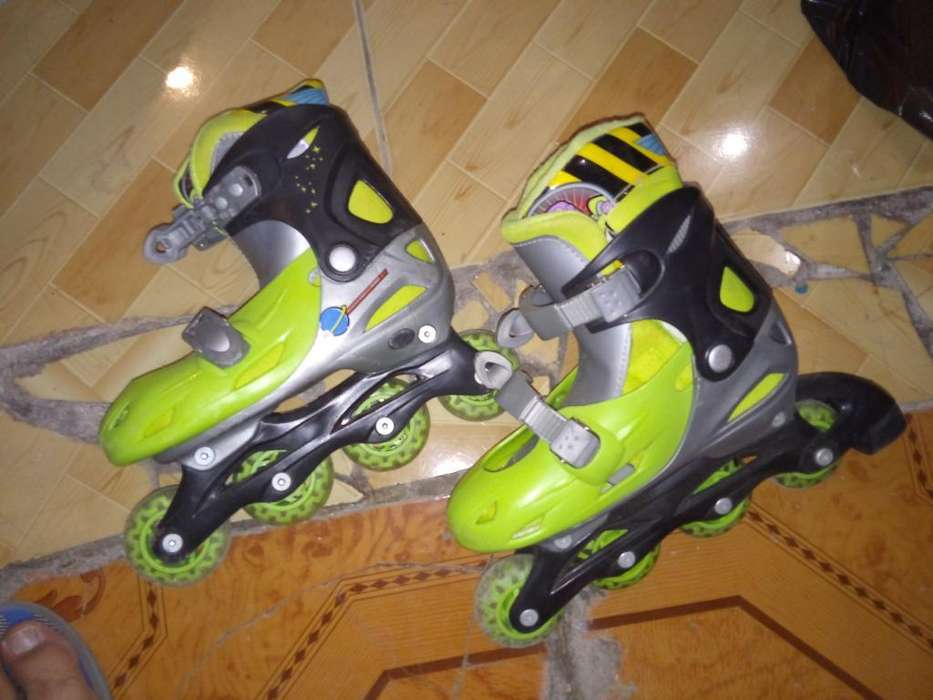 Patines Buzz Light Year