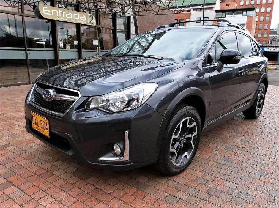 Subaru XV 2017 - 29000 km