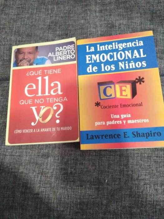 Libros de Inteligencia Emocional