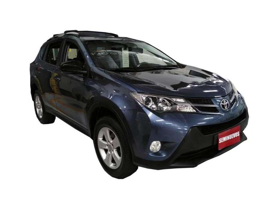 Toyota RAV-4 2014 - 78316 km