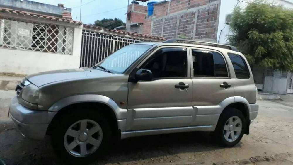 Chevrolet Vitara 2007 - 133000 km