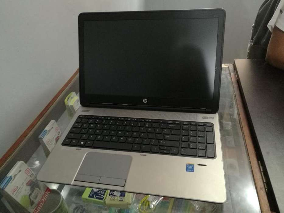 Laptop Core I5 en Lenovo Y Hp