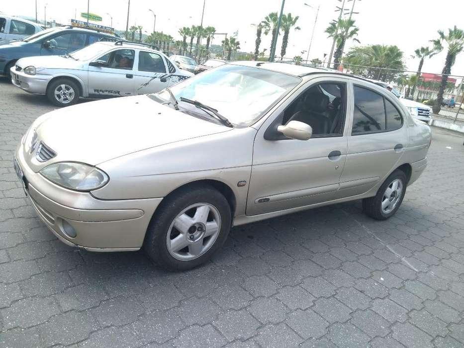 Renault Megane  2006 - 187000 km