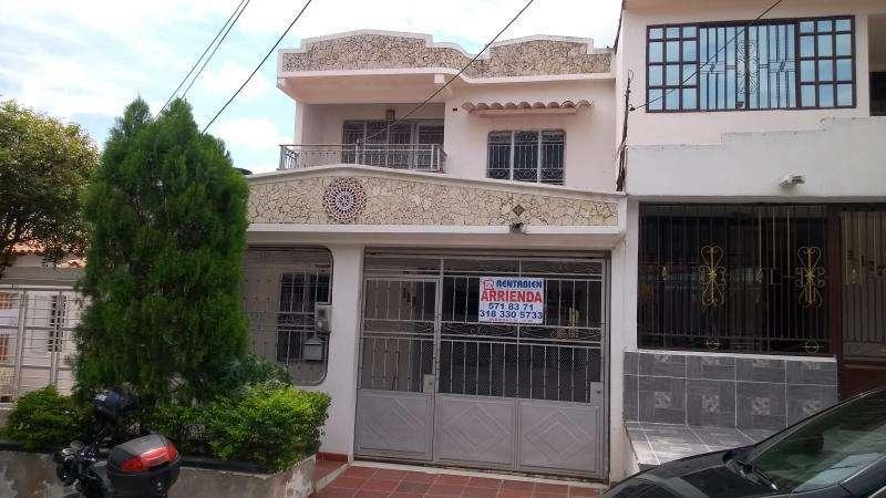 Casa En Arriendo En Cúcuta Garcia Herreros Cod. ABRBC4276