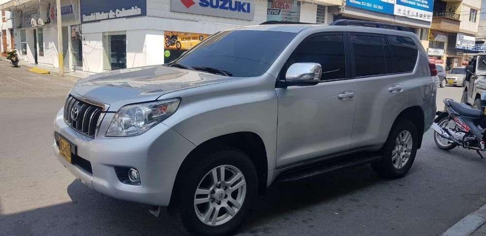 Toyota Prado 2011 - 117000 km
