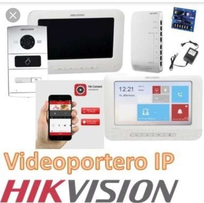 Video Portero