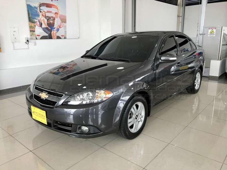 Chevrolet Optra 2012 - 46600 km