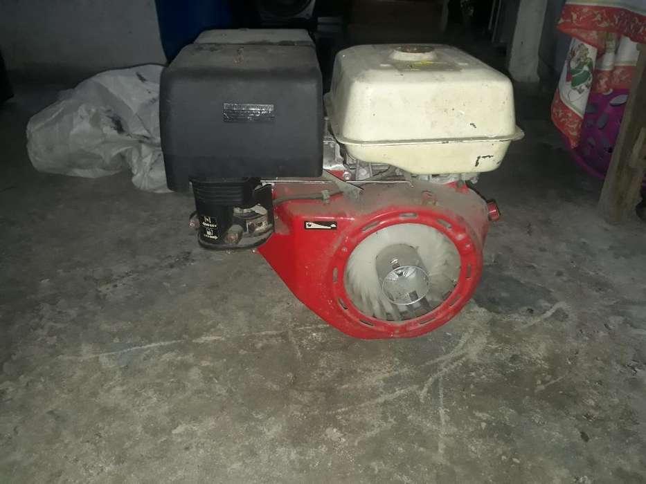 Motor de Concretera Uasado