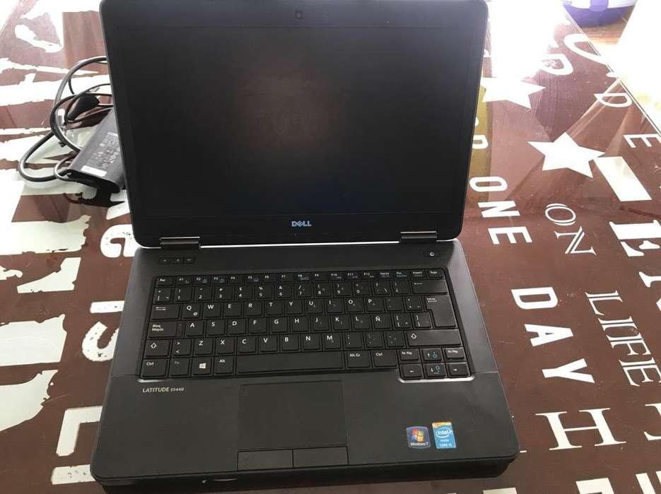 Portatil Dell Core I5