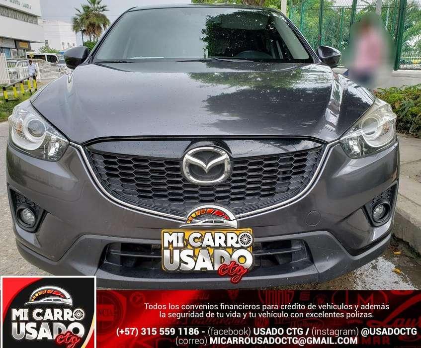 Mazda CX5 2015 - 80000 km