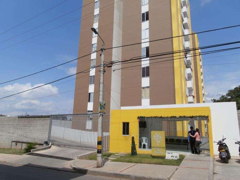 <strong>apartamento</strong> En Venta En Cúcuta San Luis Cod. VBIAS-10260