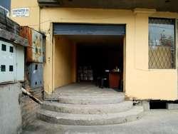 Venta de Edifico para Hostal rentero en Cuenca Ecuador, cerca de la Av Las Américas