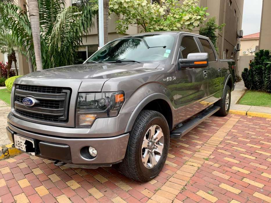 <strong>ford</strong> F-150 2014 - 94000 km