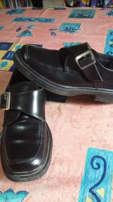 Zapatos de vestir NRO 40
