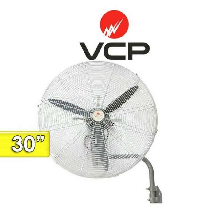 Ventilador Industrial 30 Pulgadas Aire