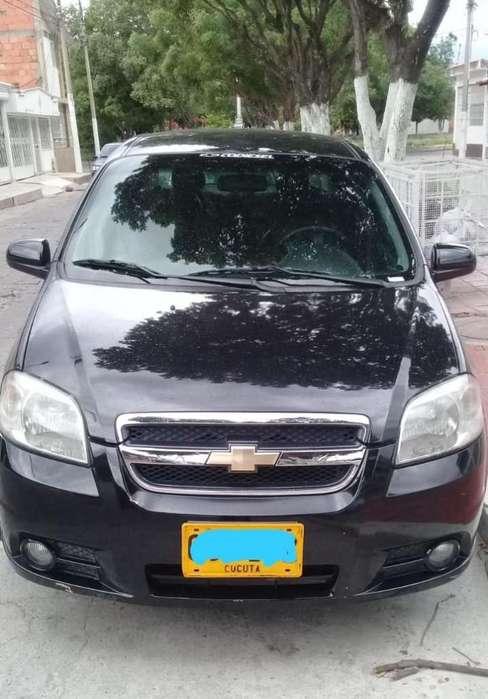 Chevrolet Aveo Emotion 2010 - 64000 km