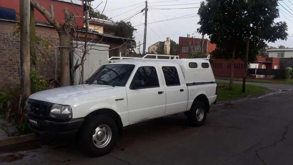 Ford Ranger 2004 - 235000 km
