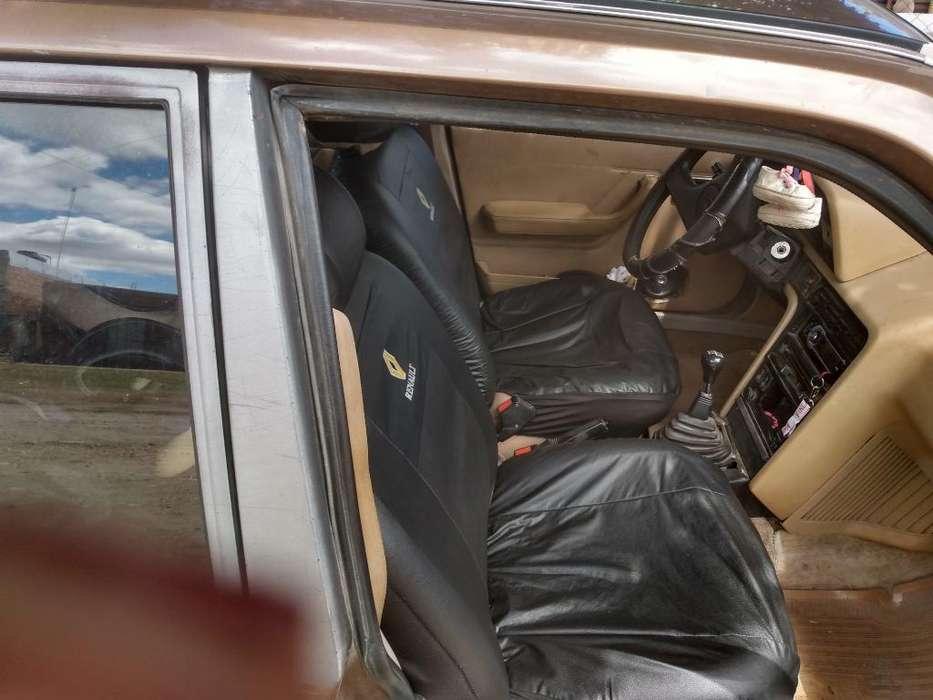 Renault R18 1981 - 0 km