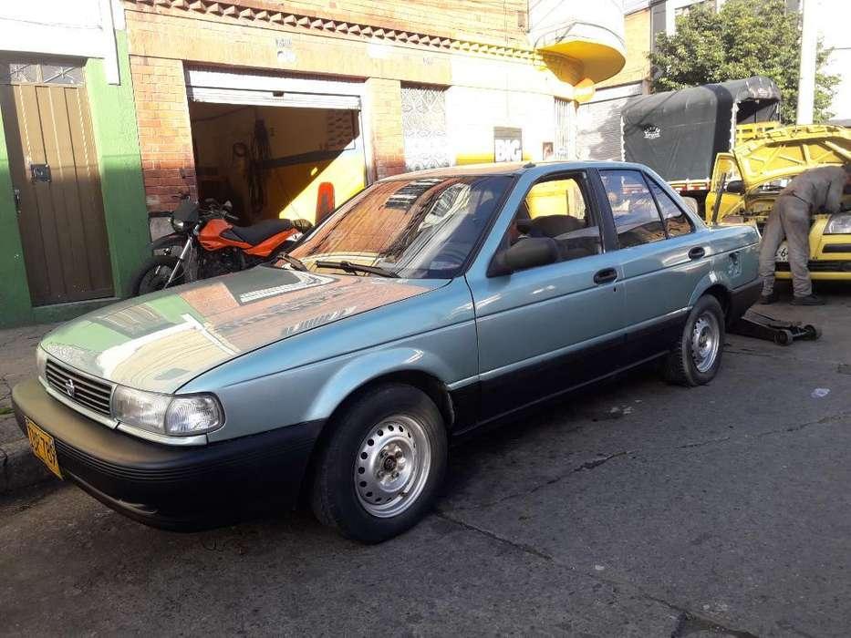 Nissan Sentra 1996 - 332611 km
