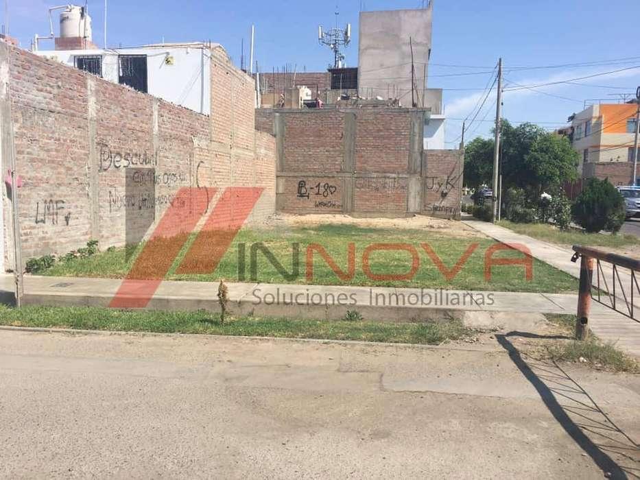 Ciudadela Magisterial 147 M2 Esquina (Puente Blanco) (ICA - PERU)