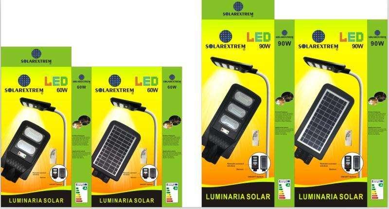 ilumincacion solar