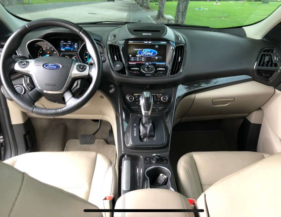 Ford Escape 2014 - 78000 km