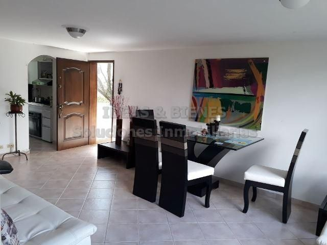Apartamento En Venta Medellín Sector Santa Monica Código:808979