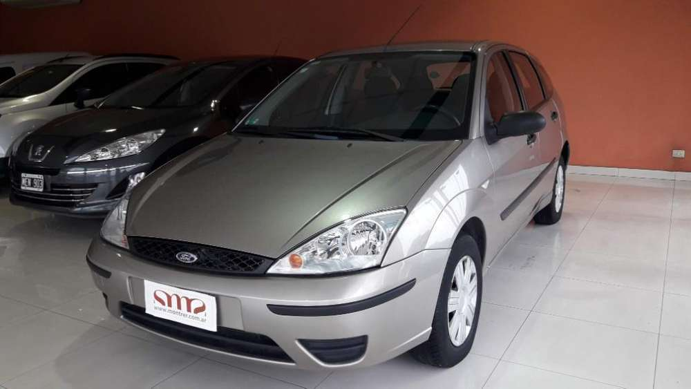 Ford Focus 2007 - 127000 km